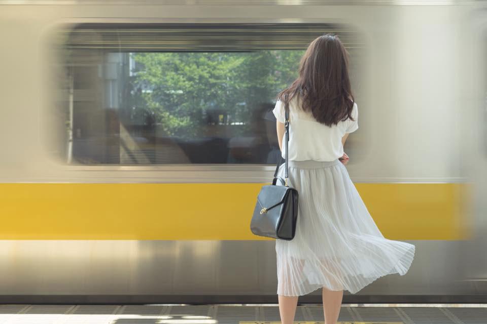 鉄道写真専科 写真展