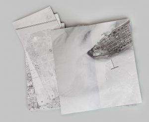 MARCELA MAGNO展「LAND [ 1 ] – oil」