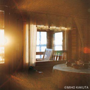 かくたみほ「光の粒子」出版記念 写真展